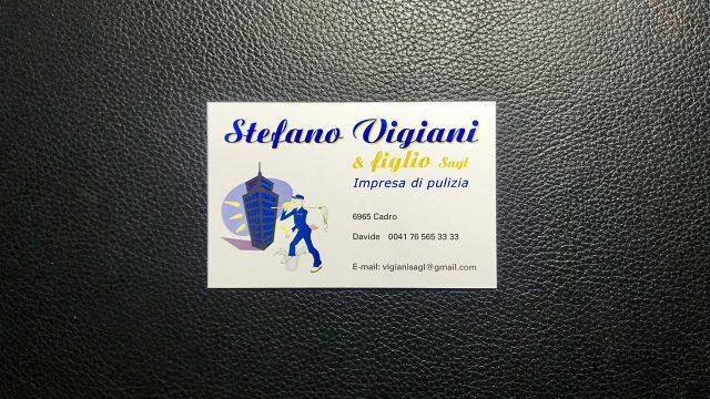 Vigiani SAGL – Impresa Pulizia