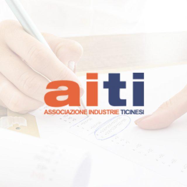 AITI – Associazione Industrie Ticinesi