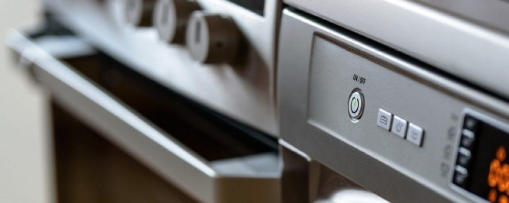 Elettrodomestici a impatto zero per cucine green