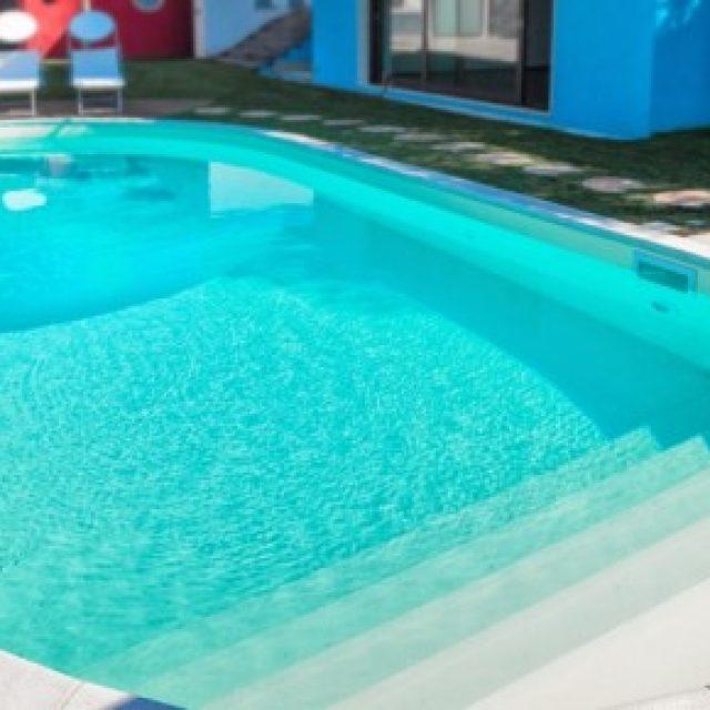 Primavera: è tempo di avviare la piscina!