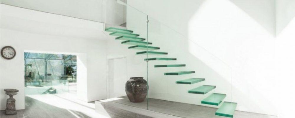 La scala come elemento di interior design