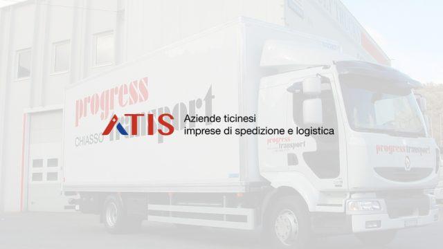 ATIS – Aziende ticinesi imprese di spedizione e logistica