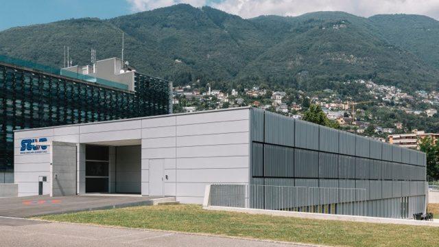 Studio Vacchini, architetti