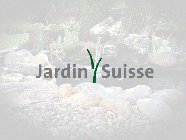 JardinSuisse – Associazione svizzera imprenditori giardinieri