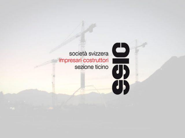 SSIC TI – Società Svizzera Impresari Costruttori Sezione Ticino