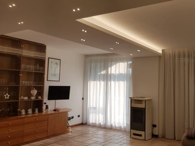 LED House – Gli architetti della luce