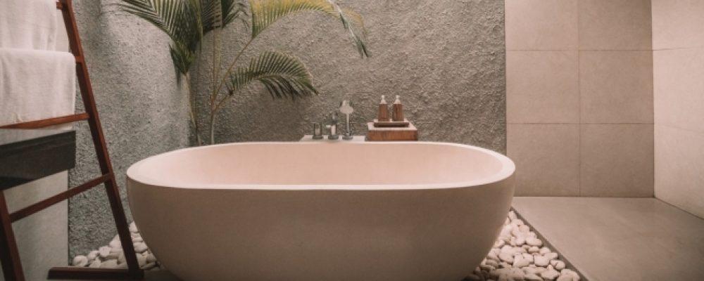 Vasca da bagno: quale scegliere coniugando estetica e funzionalità