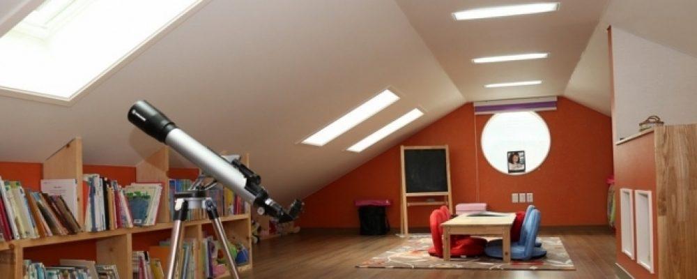Il tetto ventilato e i suoi vantaggi: ecco come funziona