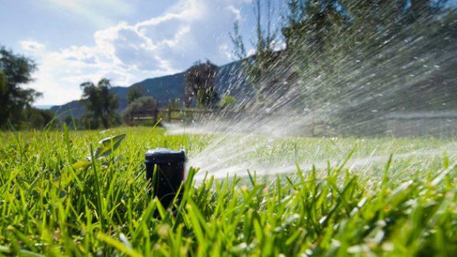 L'irrigazione Sagl