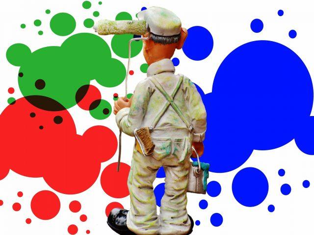 Top Tip pittura e piastrelle